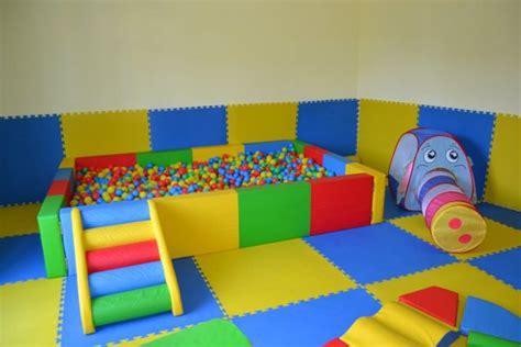 tappeto antitrauma per interni stelle stelline asilo nido scuola materna ci estivi