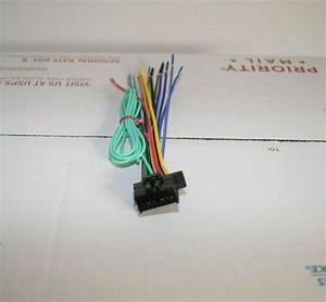 Wire Harness Fits Pioneer Avh