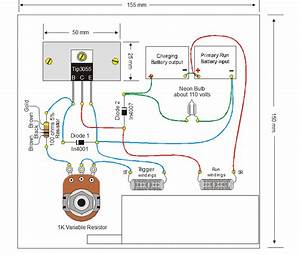 Making A Free Energy Generator Circuit