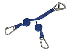 sailing safety tether harness amazoncouk sports outdoors