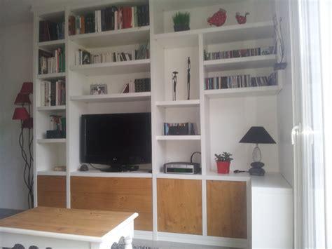amenagement placard chambre meuble bibliothèque sur mesure à nantes rangeocean