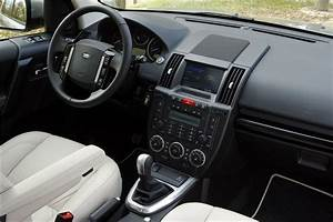 Land Rover Freelander 2 2006