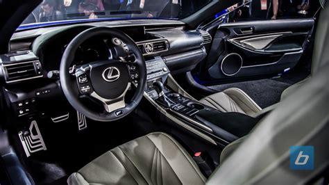 lexus 2016 interior exterior release date price and specs