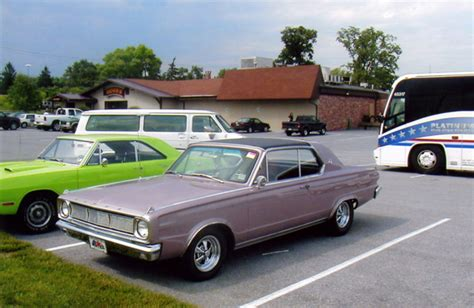 dodge dart gt  thought