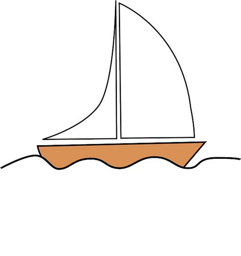 How Old A Boat Can You Finance by Free Vector Graphic Barque Bark Boat Sail Free Image