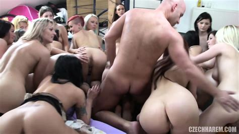 Hot Harem Group Sex Party Eporner