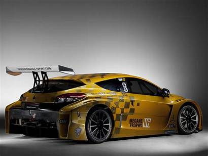 Megane Renault Rs Wallpapers Cars