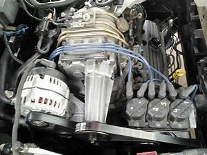 Need Pic Of Top Of A 3800 Engine - Gm Forum