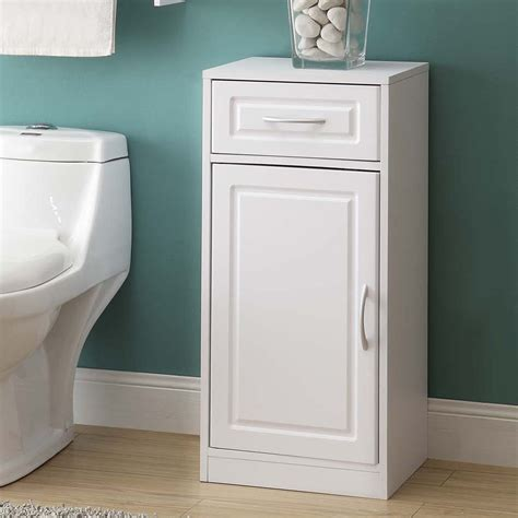 bathroom base cabinet 4d concepts white bathroom base cabinet with one door