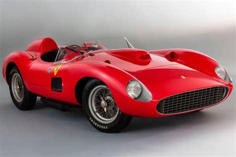 1957 ferrari 335 sport spider scaglietti. Покупателем Ferrari 1957 года стал Лионель Месси? - все новости Формулы 1 2021