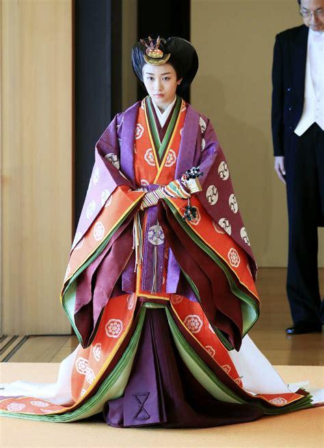 Japan's Princess Kako turns 25 after univ. graduation ...