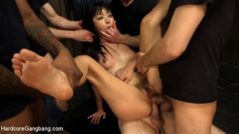 Marica Hase The Most Adorable Gangbang Of Your Dreams