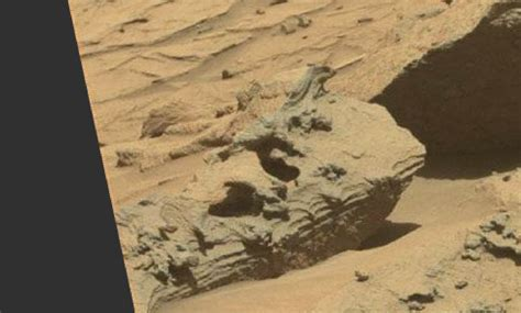 Mars Sol 1293 Curiosity – 1293ML00614300 Image Group ...