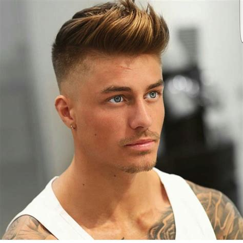 top  sexy hairstyles  men