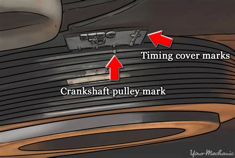 how to adjust timing on a car yourmechanic advice
