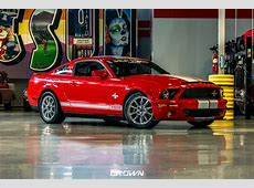 2009 Ford Mustang GT500KR for sale #52450 MCG