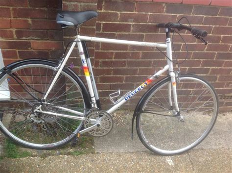 Peugeot Racing Bike by Stolen Peugeot Racing Bike