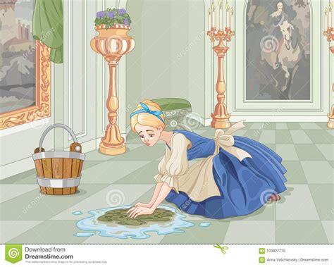 Cinderella Cartoons, Illustrations & Vector Stock Images