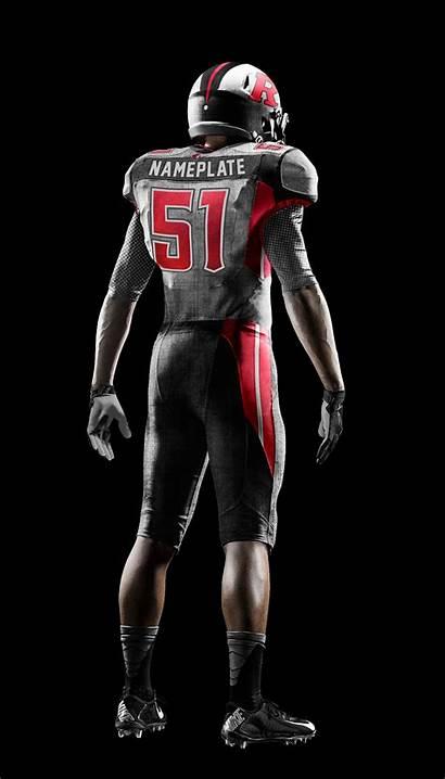 Uniforms Rutgers Concept Football Concepts College Photobucket
