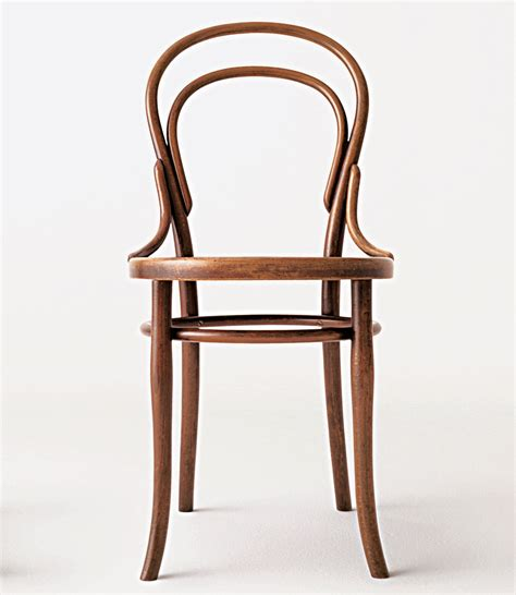 chaise thonet 14 why chair 14 by michael thonet matters design agenda