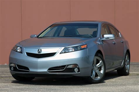 acura tl sh awd review photo gallery autoblog