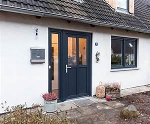 Alte Haustür Ausbauen Und Neue Haustür Einbauen : neue haust r einbauen selber machen heimwerkermagazin ~ Heinz-duthel.com Haus und Dekorationen