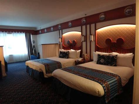 hotel chambre familiale chambre familiale compass picture of disney 39 s