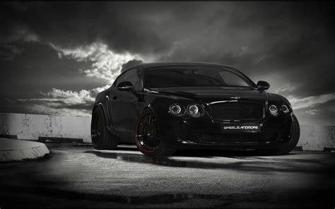 Wheelsandmore Bentley Continental Supersports Wallpaper