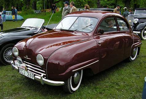 Saab Automobile AB - Wikiwand
