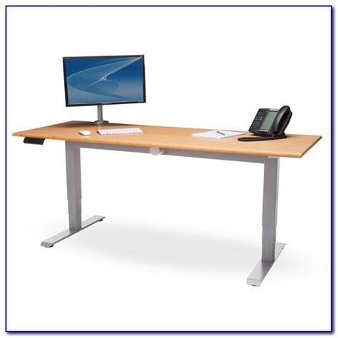 motorized stand up desk sit stand desk motorized desk home design ideas