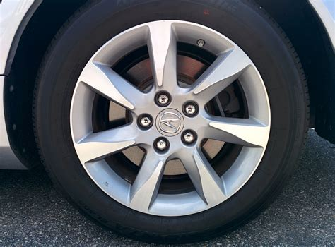 Acura Tires by Closed 2012 Acura Tl Wheels And Tires 5x120 Acurazine
