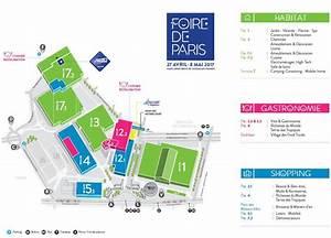 Place Gratuite Foire De Paris : 200 places gratuites pour la foire de paris 2017 inspiration bain ~ Melissatoandfro.com Idées de Décoration
