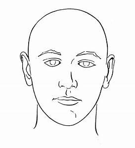 A Bald Face