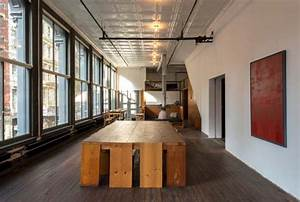 Visiting Donald Judd U0026 39 S Home And Studio In Soho