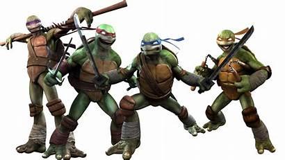 Ninja Turtles Mutant Turtle Teenage Transparent Tmnt