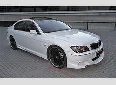 kolbnfressa 2003 BMW 7 Series Specs, Photos, Modification