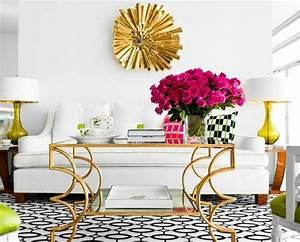 68 idees de composition florale archzinefr With chambre bébé design avec bouquet de fleurs dans un vase