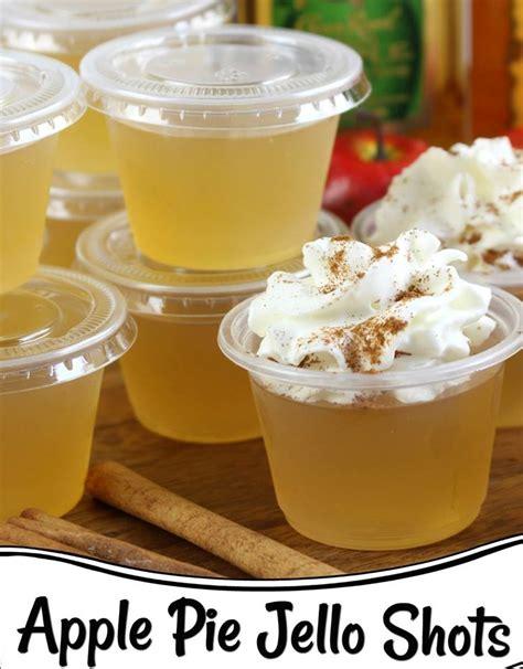 Hot apple pie shot 1/2 oz. 151 Apple Pie Shot - Apple Pie Shot | KrisCo Liquor - The dash of cinnamon gives it a great kick ...