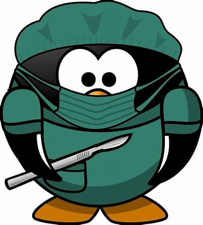 Clipart Surgeon Doctor Surgery Clipground