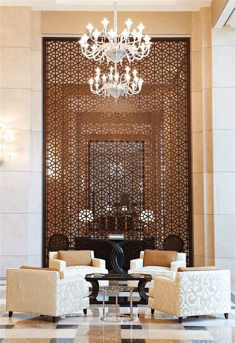 Contemporary Design With A Traditional Ambience by Lebanese Restaurant Interior Design Restaurants With