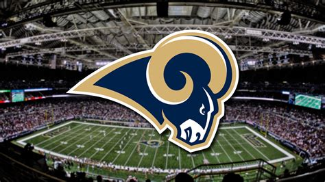 nfl       finalize rams move  la