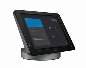 Logitech Smartdock Simplifies The Skype For Business