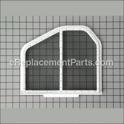 whirlpool wed7300xw0 parts list and diagram ereplacementparts