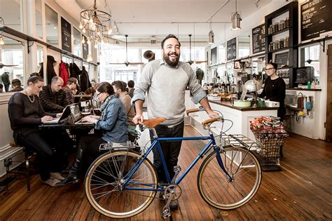 Heritage Bicycles rides hipster love of vintage bikes, artisanal coffee in Chicago   In Other