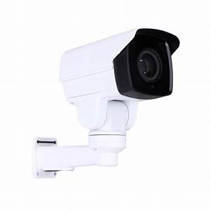 Security Rotary Bullet Mini Ptz Ip Camera With Onvif 1080p Cctv 4  10x Zoom Ir 80m Night Vision