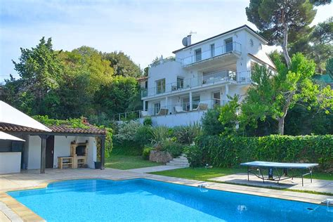 Luxury Villa In The Antibes by Villas To Rent In The South Of Villas With Pools