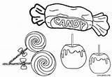Candy Coloring Pages Chocolate Cotton Sweets Printable Halloween Candies Peppermint Cool2bkids Getcolorings Felt Everfreecoloring Crafts Baseball Ice Cream Getdrawings sketch template