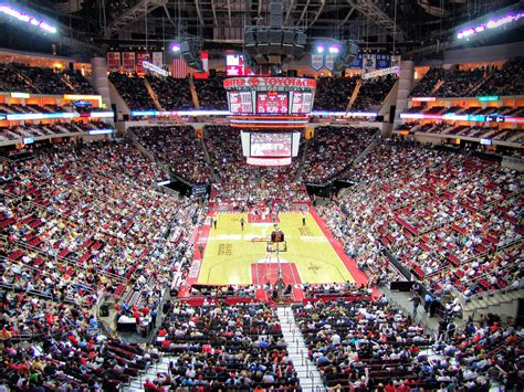 Rockets Tickets Toyota Center by Charitybuzz 2 Center Court Floor Seats To A 2018 2019