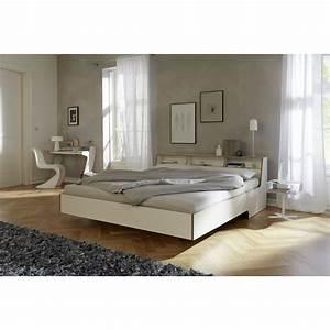 Bett 100 X 180 : slope bett 200 x 180 cm wei nunido ~ Bigdaddyawards.com Haus und Dekorationen