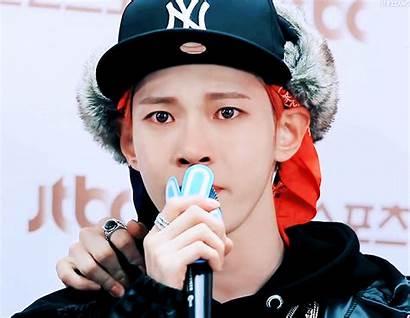 Crying Idols Male Doyoung